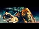 Трейлер к фильму Черепашки - ниндзя(2014)