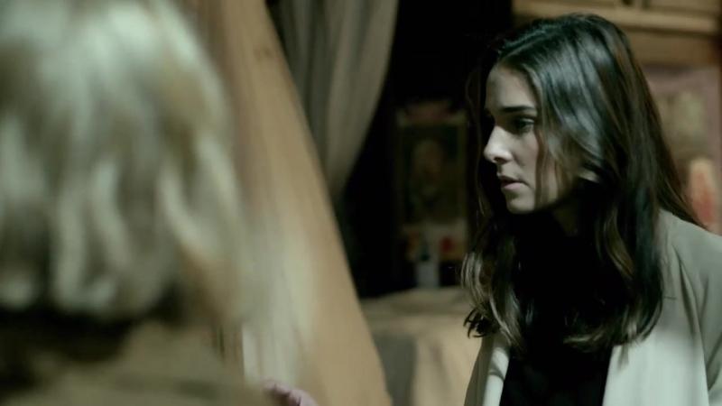 Edha 1x01 - La marca de la venganza (Argentina)