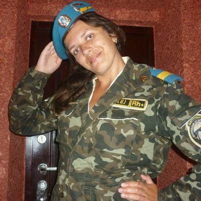 Ольга Самойлович, 7 апреля 1984, Славута, id115942161