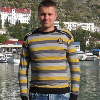 Олександр Мартиненко, 11 февраля 1986, Санкт-Петербург, id141870190