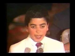 HABIL LACINLI 1988-89 QARABAĞ ŞİKƏSTƏSİ möhtəşəm səs