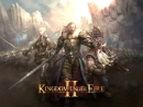 7 Kingdom Under Fire 2 Online Warrior part 7 Кингдум андер фаер 2 Воитель