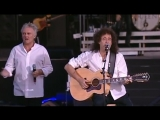 Queen Paul Rodgers - Imagine (Live in Hyde Park)