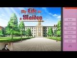 My Life as a Maiden - сестра подруги и спящая красавица - рут Сильвии+рут Харли (´ ω `♡)