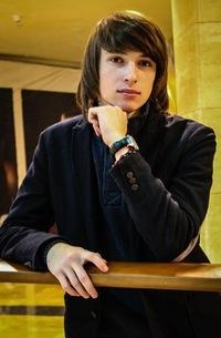 Кирилл Нежданов, 14 сентября 1992, Губкин, id168589567