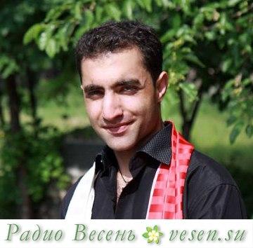 Пианист Эдгар Симонян