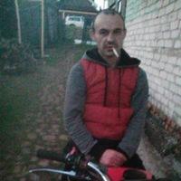 Анкета Александр Боченков