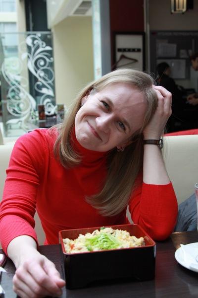 Юлия Теренина, 28 мая 1987, Подольск, id39364896