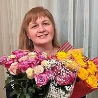 Аватар Алёны Колеватовой