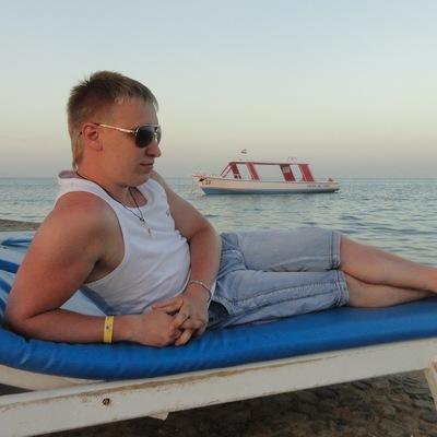 Дмитрий Малков, 19 ноября , Ижевск, id2680370