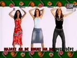Las Ketchup - Asereje (version 2)