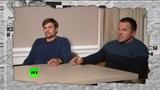 Дело Скрипалей - очередной позор ГРУ и на кого работает Симоньян