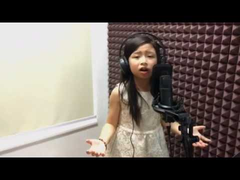 My heart will go on by Celine Dion - Covered by Celine Tam