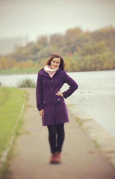 Мария Кожевникова, 26 октября , Москва, id101801334
