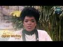 Oprah's Original Audition Tape The Oprah Winfrey Show Oprah Winfrey Network