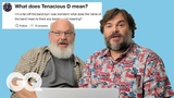 Tenacious D Goes Undercover on Reddit, YouTube and Twitter GQ