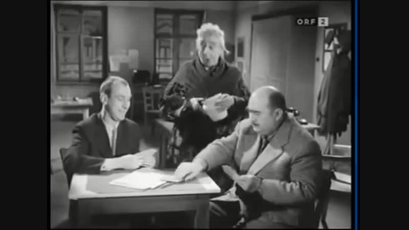 Eva küsst nur Direktoren (1958) Deutsch aka Keine Zeit für schwache Stunden
