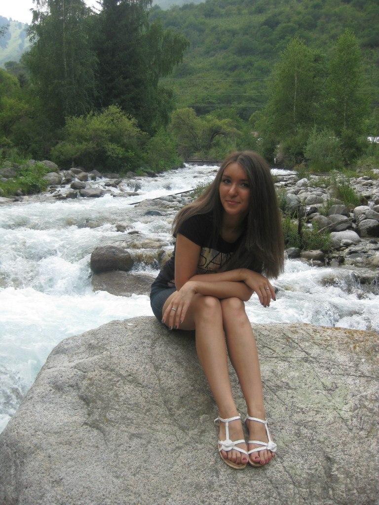 Sabina Ruzhentseva, Алматы - фото №7