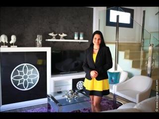 Новая современная вилла в Испании с бассейном и системой умный дом