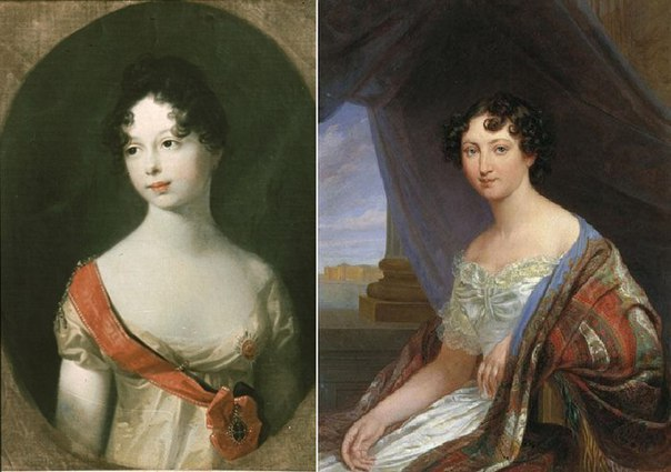 Наполеон дважды сватался к русским княжнам