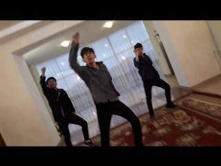 Ninety One - All I Need dance choreography by Kuka