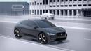 Jaguar I PACE Безопасность