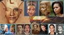 Альцион Плеяды 34-3 (С АУДИО): Гильотины FEMA, двойники-клоны знаменитостей, Эхнатон-Обама, Бейонсе