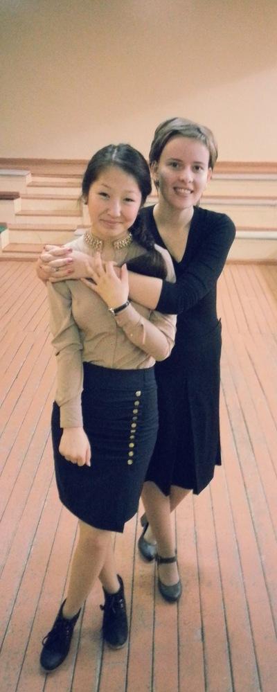Анастасия Покоева, 15 декабря 1996, Ставрополь, id31054406