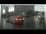 На московских дорогах появилась машина-призрак