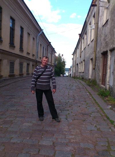 Алекс Трактор, 23 октября 1999, Санкт-Петербург, id209149369