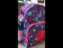 Видеообзор рюкзака dr.kong для дошкольника размер XS4