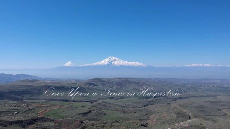 The Land of Hayk