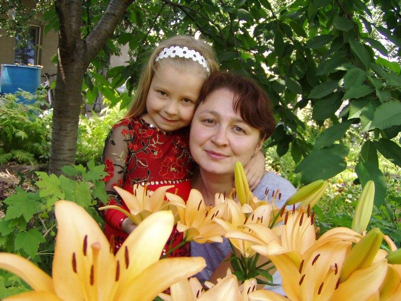 photo from album of Oksana Borovkova №4