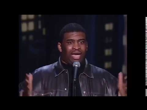 Patrice O'Neal One Night Stand 2005 FULL STAND UP