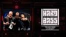 Hard Bass 09 02 2019 Team Red live set