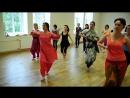 Научиться индийским танцам - Bollywood dance - Петербург