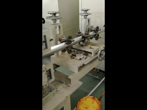 Sunglory Danica Pipe making machine
