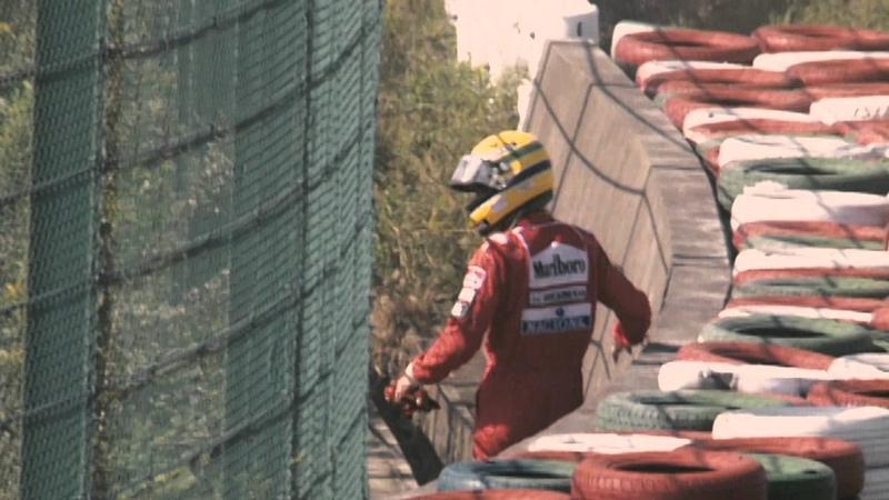 SENNA - Exclusive Clip ('90 Japanese Grand Prix)