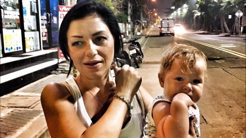 Как пользоваться Тук-Туком в Паттайе. Тайский массаж не выходя из дома. Отдых в Тайиланде 2018.