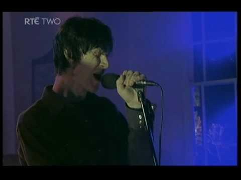 Mark Lanegan - Hit The City (RTE Other Voices)