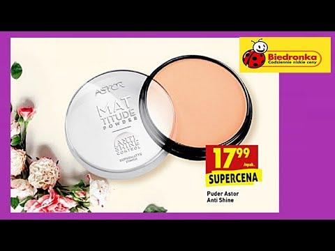 Nowa Gazetka Biedronka od 16.04.2018 | Wiosenny Katalog Kosmetyków