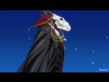 Невеста чародея / Mahoutsukai no Yome - Русский трейлер