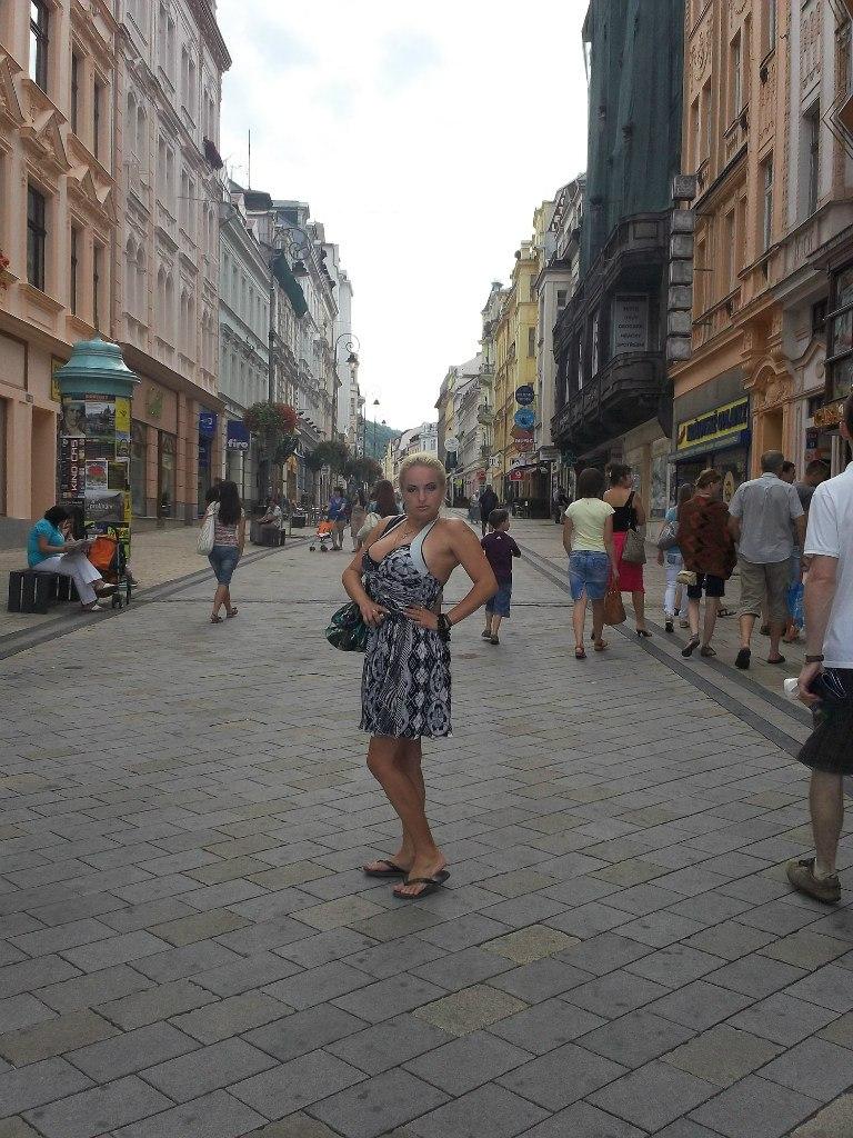 Елена Руденко ( Valteya ) . Чехия. Карловы Вары. Лето 2012. 4gc_ccoik20