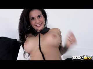 BangBros Joanna Angel - Stay Home and Fuck Me NewPorn2020