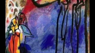 Футуризм в музыке (1): Рославец и Кандинский