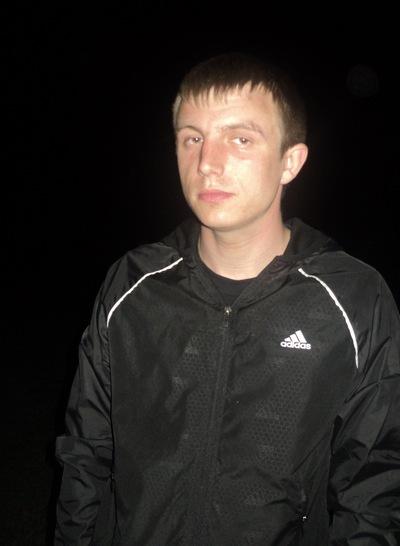 Александр Калачев, 19 августа 1989, Скопин, id174191375