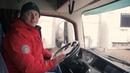 Дальнобой в Скандинавию 2019. Выезд в рейс на трехоснике Volvo FH, 1 серия