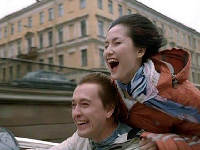 Поцелуй бабочки (Фильм 2006). Боевик, мелодрама, криминал @ Русские сериалы