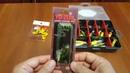 Распаковка посылки с лягушкой Kosadaka и Yo zuri Arms Pop Micro специально по заказу Фмагазин
