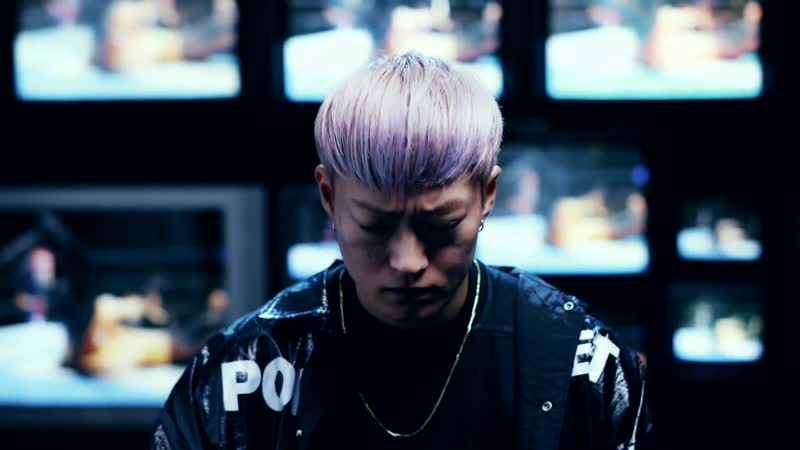"SiM ""LiONS DEN"" shin'nipponpuroresu ×SiM WRESTLE KINGDOM13 inTokyo Dome Collaboration MV"